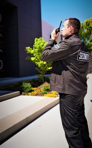 Commercial Real Estate Security in Silicon valley